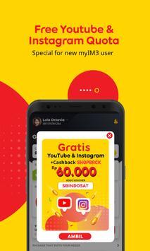 myIM3 screenshot 6