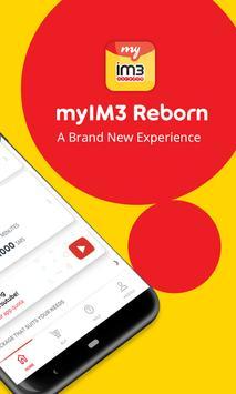 myIM3 screenshot 1