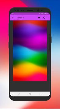 Pure Solid Color Wallpaper screenshot 7
