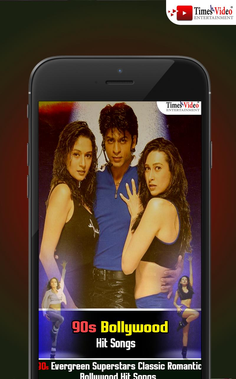 90s Hindi Songs for Android - APK Download