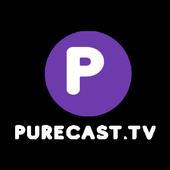 Purecast TV icon
