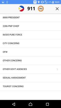 Pure Force Citizens App screenshot 2