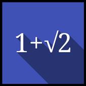Algebra 1 FREE A-Level Pure Math ikon