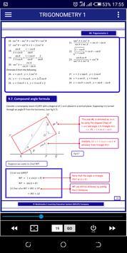 Trigonometry 1 स्क्रीनशॉट 5