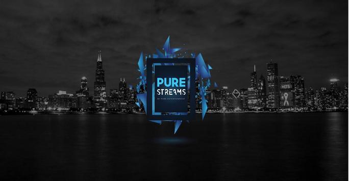 Pure Streams IPTV poster