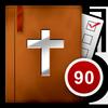 Bible Reading Plan - 90 Day Zeichen
