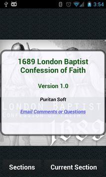 1689 London Baptist Confession screenshot 7