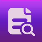 Purple File Explorer APK