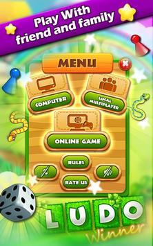 Ludo Game : Ludo Winner screenshot 2