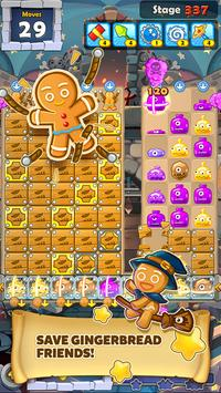 MonsterBusters: Match 3 Puzzle скриншот 1