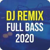 DJ Remix Full Bass icon