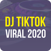 DJ TikTok Viral icon