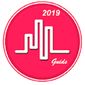 Musically 2019 Guide icon
