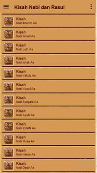 Ahlak Nabi dan Rasul screenshot 10