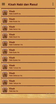 Ahlak Nabi dan Rasul screenshot 11