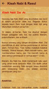Ahlak Nabi dan Rasul screenshot 15