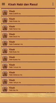 Ahlak Nabi dan Rasul screenshot 19