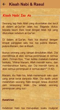 Ahlak Nabi dan Rasul screenshot 23
