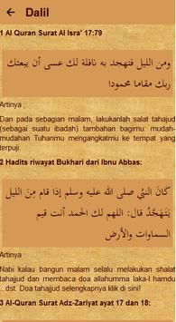 Belajar Sholat Sunnah Lengkap screenshot 4