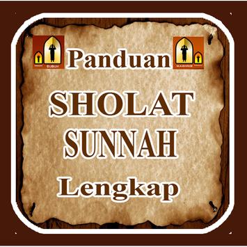 Belajar Sholat Sunnah Lengkap screenshot 8