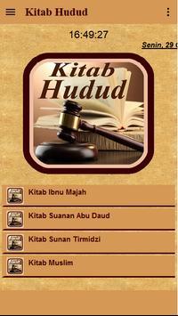 Kitab Hudud screenshot 1