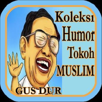 Kumpulan Humor Gus Dur poster