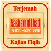 Kajian Nashoihul Ibad Terjemah icon