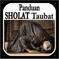 Panduan Sholat Taubat +  Doa
