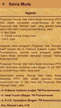Satria Muda Indonesia screenshot 18