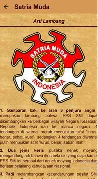 Satria Muda Indonesia screenshot 12