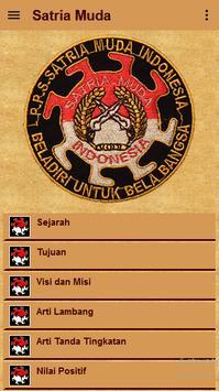 Satria Muda Indonesia screenshot 1