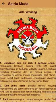 Satria Muda Indonesia screenshot 5