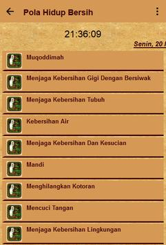 Sehat Ala Rasulullah screenshot 10