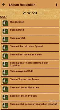 Sehat Ala Rasulullah screenshot 15