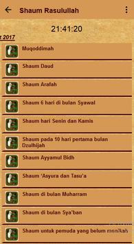 Sehat Ala Rasulullah screenshot 23
