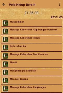 Sehat Ala Rasulullah screenshot 2