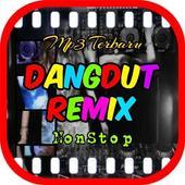 Dangdut Remix Hot Nonstop icon