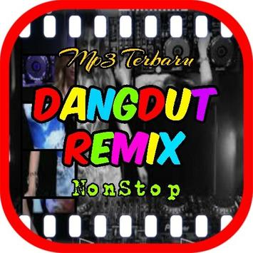 Dangdut Remix Hot Nonstop poster