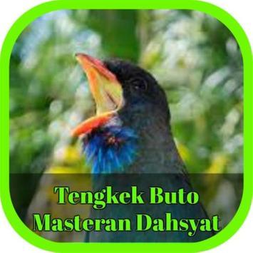 Tengkek Buto Ngekek Panjang poster