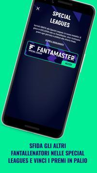 1 Schermata FantaMaster