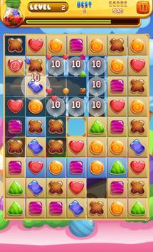 Candy Island screenshot 3