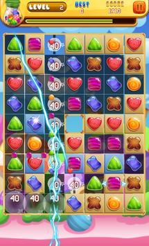 Candy Island screenshot 2