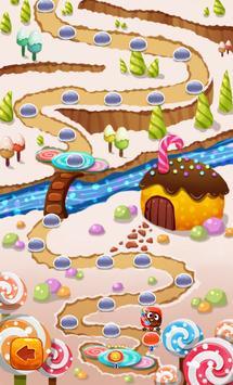 Candy Island screenshot 4