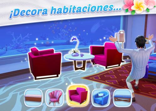 Design Island captura de pantalla 18