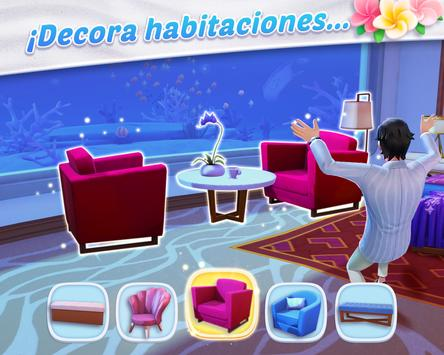 Design Island captura de pantalla 10