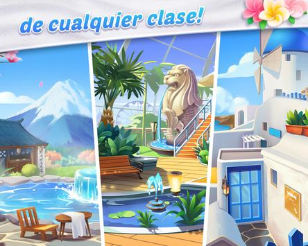 Design Island captura de pantalla 11