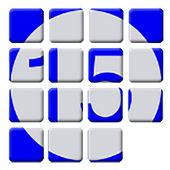 15 Puzzle ikona