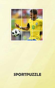 SportPuzzle screenshot 1