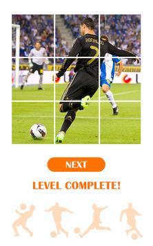 SportPuzzle screenshot 3