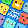 ikon Merge Emoji